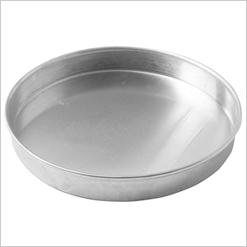 Aluminium Pizza Pans